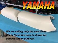 YAMAHA WAVEVENTURE NEW SEAT COVER SET 1995-96 700 1100 WAVE VENTURE 876