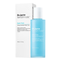 [Dr.Jart+] Water Fuse Hydro Toner -120ml (Korean Cosmetics)