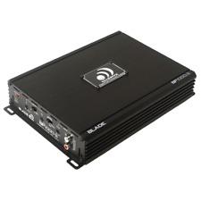 Massive Audio BP1000.2 1000W Max 640W RMS BLADE BP Series  2-Channel Amplifier