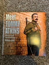Meet Tommy Atkins - Play - Audio CD