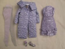 Textural Touch Tonner Doll Outfit Pieces 2007 Tyler Wentworth fits Sydney Layne