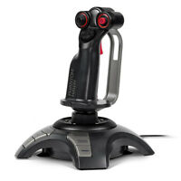 SL-6638-BK SPEEDLINK Phantom Hawk Flightstick Black