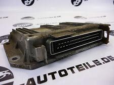 RENAULT Clio II 1.2 Tipo B Unidad control del motor 7700115161 7700113511 de