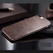 Coque de Protection pour iPhone 8 Exquisite Luxe Housse en Cuir PU / BR