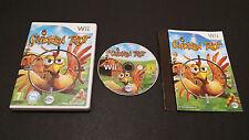Chicken Riot (Nintendo Wii)