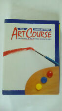 The Step by Step Art Course DeAgostini Issues 1 - 13 IN BINDER No Art Materials
