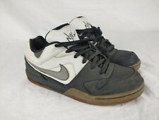 RARE COLORWAY Men's 2008 Nike NYX Dunk Low Shoes SB Size 9