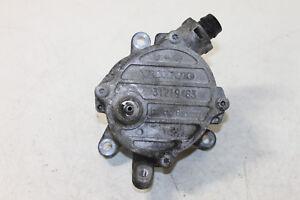 #4427 Volvo V70 2010 RHD 2.4 Diesel Genuine Vacuum Pump OEM 31219463