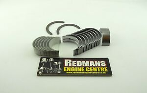 Mains + Big end Bearings thrusts kit fits VAUXHALL INSIGNIA 2.0 Cdti A20DTH