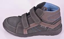 Ricosta Jonah Boys SympaTex Waterproof Grey Suede Boots UK 13 EU 32 US 13.5