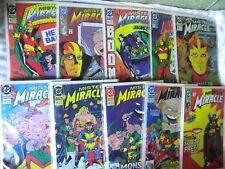 1996 Mister Miracle Comics (8 total) 1-7, 1