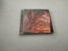 """BARON ROJO """"ARMA SECRETA"""" CD 12 TRACKS COMO NUEVO"""