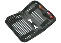 Dynamite DYN2833 Startup Tool Set NUT/HEX DRIVERS PHILLIPS FLATHEAD TRAXXAS