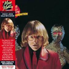 Escape From Domination by Moon Martin (John David Martin) (CD, Sep-2011,...