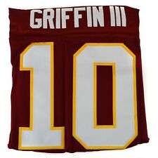 Nike Robert Griffin RG3 Washington DC Redskins On-Field Jersey Size 48 Medium