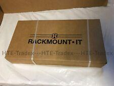 *NEW* Rackmount.IT RM-FR-T11 Rack Mount Kit for FortiGate 80E 81E Fast Free ship