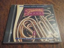 cd album stradivari sampler volume 1