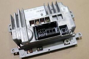 OEM Factory 17 Chrysler Pacifica EXPORT Multi Media Radio Module 68232037ZN VP3