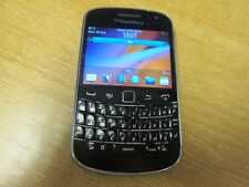 BlackBerry Bold Touch 9900 Black (Unlocked) Smartphone - Used - D314