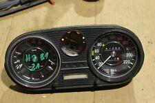 ORIGINAL Mercedes Benz Strich 8 W114 280CE Kombiinstrument Tacho A1145424501