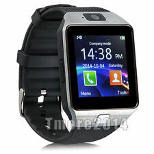 Attractive! Bluetooth Smart Watch & Phone + Camera + Touch Screen + Pedometer