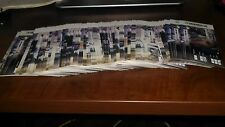 2014-2015 BUFFALO SABRES TICKET STUBS 10 STUBS FOR $2 MINT CONDITION +  UNUSED