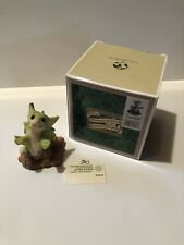"""""""Clean Hands� Pocket Dragon - Mint in Box"""