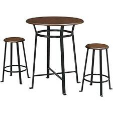 PUFF TABLE WITH 2 STOOL,PUFF TABLE SET,