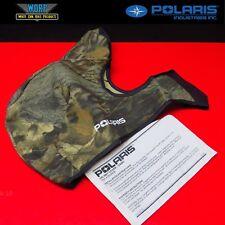 OEM Polaris Camouflage Camo Hunting Helmet Cover 2849936