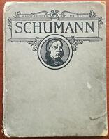 Schumann Masterpieces Von Musik, Bearbeitet E.Hatzfeld – Kneipe Frühe 1900' S