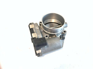 06 Cadillac STS RWD 3.6L V6   Engine Throttle Body Assembly 12589056