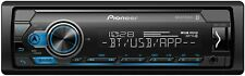 Pioneer MVH-S310BT Car Stereo MP3 AM/FM Media Receiver with Bluetooth USB Aux