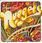 Nuggets From Nuggets-Artyfacts - Nuggets From Nuggets-A (2000, CD NEUF) Electric