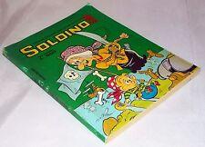 Soldino Story n.3 del 1977 da lire 500 edizioni Bianconi