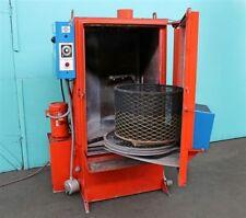 Alkota Heated Spray Parts Washer, 412
