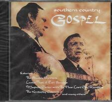 CD 19T SOUTHERN COUNTRY GOSPEL THE WEAVERS/PETE SEEGER/JOAN BAEZ...NEUF SCELLE