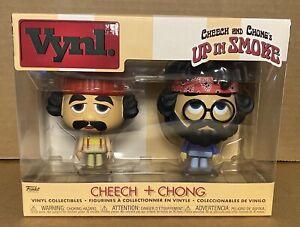 Funko Vynl. Cheech And Chong Up In Smoke 2 Pack