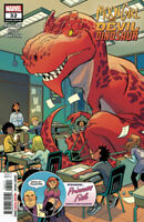 Moon Girl & Devil Dinosaur #32  Marvel Comic Book 2nd Print 2020 NM