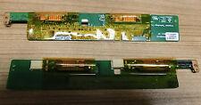Dell dual CCFL display inverter Precision m4400 2 CCFL puertos