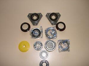 Ford / Volvo Schaltgetriebe Reparatursatz-Lager Satz mit Dichtringe