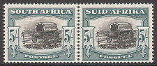 South Africa (Until 1961) Postage Stamps