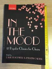Noten - In the mood 17 populäre Klassik Songs für den Chor