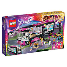 LEGO Friends Popstar Tourbus (41106)