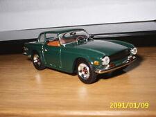1:43 CDC Detail Cars - TRIUMPH TR6 hardtop 1969