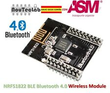 CORE51822 Bluetooth 4.0 Wireless Module NRF51822 Communication Board BLE4.0