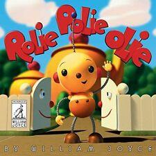 Rolie Polie Olie (The World of William Joyce)