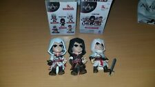 Assassin's Creed Gamestop Mystery Figure Series 1 NEW