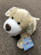 Webkinz Tawny Pup brand new with sealed/unused Code Tag.