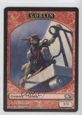 2012 Magic: The Gathering - Core Set: 2013 Booster Pack Base T6 Token Goblin 1i7