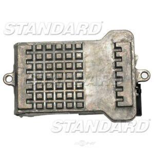 HVAC Blower Motor Resistor Front Standard RU-566